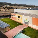 Solaria cierra la financiación para la construcción de dos parques fotovoltaicos en Uruguay