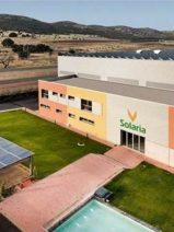 Solaria apuesta por la refinanciación de parques para continuar creciendo