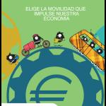 424 municipios españoles en la Semana Europea de la Movilidad 2016