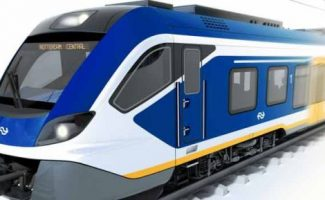 El primer tren con pila de hidrógeno de Alstom circulará en Alemania en 2018