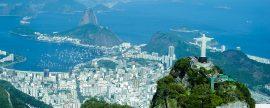 Subasta de renovables en Brasil en diciembre