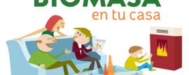 La exposición Biomasa en tu casa llega a Pontevedra
