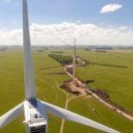 Uruguay ha alcanzado los 1.000 MW de energía eólica