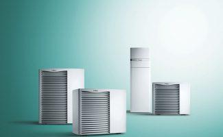 uniTOWER: cómo obtener agua caliente del aire
