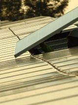 Isolux Corsán pone en operación su primera planta en Japón, propiedad de T-Solar