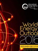 Renovables y gas serán los ganadores de la carrera energética hasta 2040, según la AIE