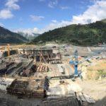 Inaugurada la hidroeléctrica más grande de Ecuador con el apoyo de China