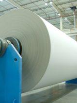 La industria papelera europea invertirá un 40% en su transición a una bioeconomía baja en carbono