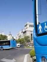El transporte compartido ahorraría 2.000 euros al año