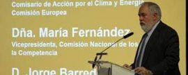 Cañete dice en el III Foro Solar Español que la era de los combustibles fósiles ha terminado