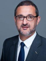 Juan Virgilio Márquez, nuevo director general de la AEE