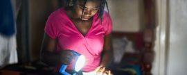 """El proyecto """"Luz Natural"""" en África se extiende a Malawi"""