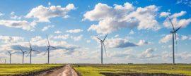 Grupo Nordex suministra turbinas para aerogeneradores en EE.UU por valor de 32 millones de dólares
