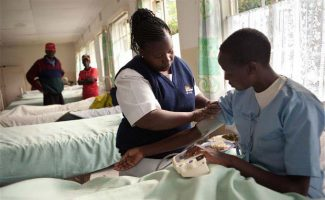 Kenia incorpora Sistemas de Alimentación Ininterrumpida en 98 hospitales