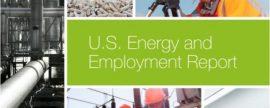 Más de seis millones de empleos en la industria de la energía en EEUU