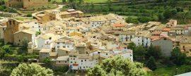 La red de district heating del pueblo bioenergético de Todolella