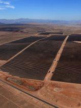 Récord mundial en medición de potencia de Acciona en su planta El Romero Solar, de Atacama