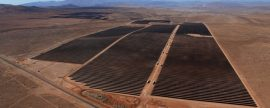 El sector renovable español lidera grandes contratos en Latinoamérica