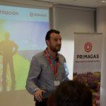 Primagas inicia su transformación y planta cara al sector energético en España