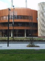 El Palacio de Congresos de Vitoria, primera certificación Passivhaus XXL en España