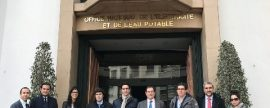El plan de transición energética de Marruecos, un dulce para las empresas españolas