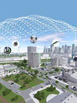 Tres metas para las Smart Cities: conducción automatizada, electrificación y trabajo en red