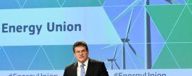 La Unión de la Energía quiere una economía hipocarbónica, eficiente y justa