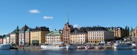 Reforma histórica en Suecia para alcanzar cero emisiones netas atmosféricas en 2045