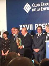 Alvaro Nadal llama al orden a la prensa del sector de la energía