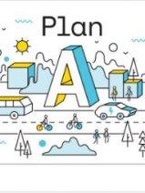 Madrid tiene un Plan A para reducir a la mitad sus emisiones por movilidad en 2030