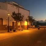 El municipio de Artenara logra un 67% de ahorro energético con tecnología LED PC-Ámbar