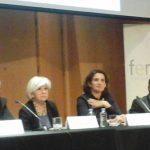 """Laurence Tubiana invita a España a la """"Plataforma de descarbonización para 2050"""""""