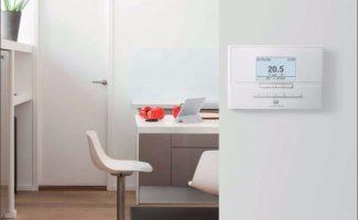 Saunier Duval lanzará este año dos nuevos productos para el control digital de la climatización
