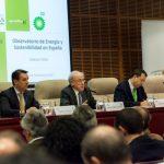 España aumenta el uso del carbón mientras que reduce la contribución de renovables
