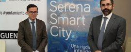 """""""Villanueva de la Serena Smart City"""", primer proyecto del Plan de Ciudades Inteligentes"""