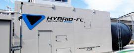Toyota prueba un nuevo sistema híbrido de generación eléctrica de pila de combustible y gas Corporativo