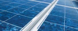 El reciclaje de paneles fotovoltaicos permite recuperar el 88% de sus materiales