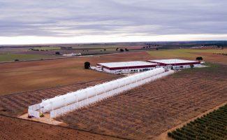 Testan un nuevo sistema solar térmico con un coste de inversión en torno a los 3 millones de euros