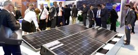 La energía renovable inteligente será la estrella de Intersolar Europe 2017, que empieza mañana