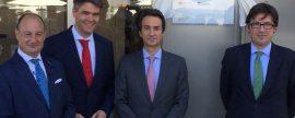 Vaillant Group inaugura su nueva sede en Madrid