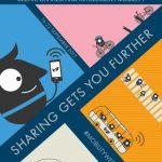 Movilidad compartida y limpia en la Semana Europea de la Movilidad 2017