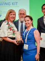 El EUSEW 2017 se vuelca en la lucha contra el cambio climático