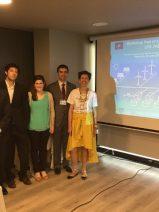 El proyecto LIFE ZAESS concluye que las baterías de flujo zinc-aire deben mejorar