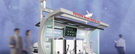 Toyota pone en marcha una central eléctrica virtual en Japón
