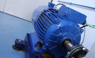 El proyecto DIMER busca prolongar la vida de los motores eléctricos