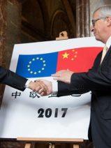 El tándem UE y China protagoniza el impulso a la transición energética
