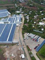 Ennera avanza en la implantación de renovables en El Salvador