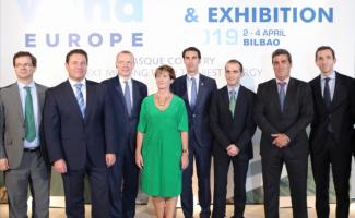 El País Vasco acogerá WindEurope 2019, la mayor feria europea de energía eólica