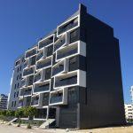 El Edificio THERMOS, primer Edificio Residencial Passivhaus de España
