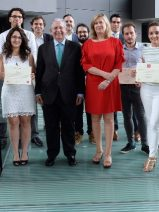 El Grupo CLH y la Junta de Castilla y León entregan los VII Premios CLH